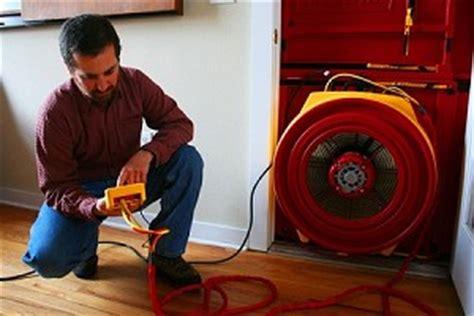 Blower Door Testing Leak Detection Puyallup Wa